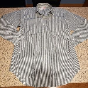 Brooks Brothers NWT SZ 15.5 Button Down Shirt